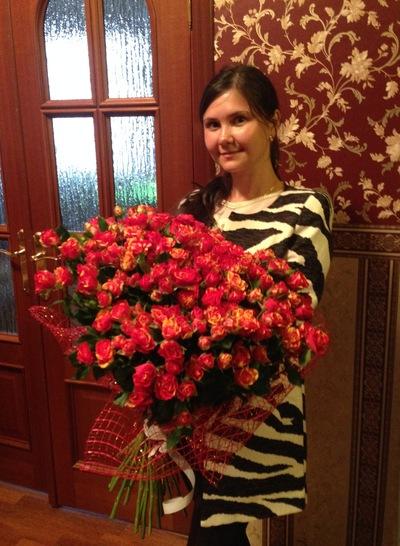 Эльвира Федорченкова