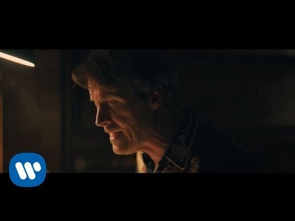 Jim Cuddy - You Be The Leaver - Official Music Video