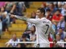 Cristiano Ronaldo Hat-trick Goal Real Madrid vs Elche 4-1 Liga BBVA 2014