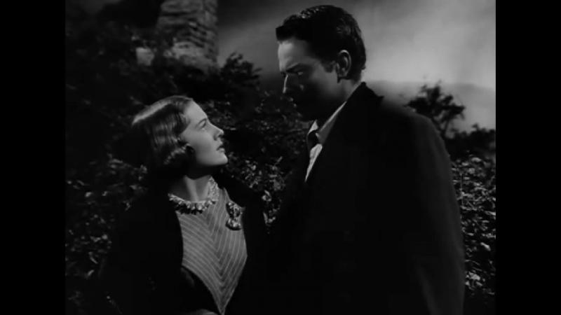 Джейн Эйр (1943) Трейлер