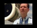 самый мощный авиационный двигатель в мире The most powerful aircraft engine in the world