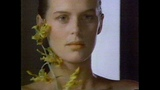 1986 Calvin Klein Obsession Perfume Commercial