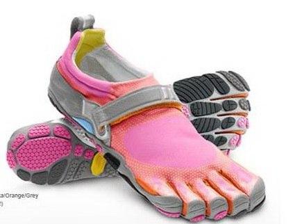 Особенности и виды обуви для активного отдыха |
