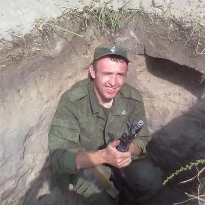 Александр Черкасов, 26 сентября 1981, Торжок, id73007361