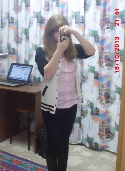 Аделина Куликова, 22 мая , Донецк, id162527074