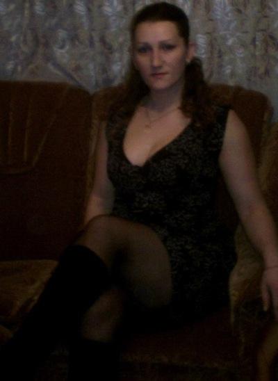 Ирина Гуржий, 19 октября 1990, Орел, id105726872