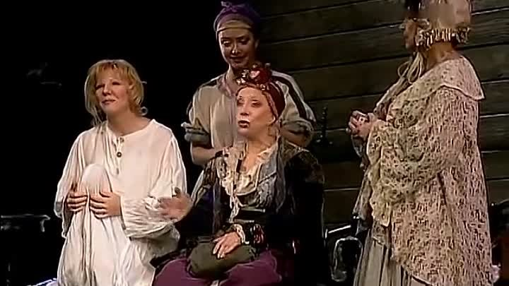 Женитьба Театр Ленком 2009 год с О Янковским