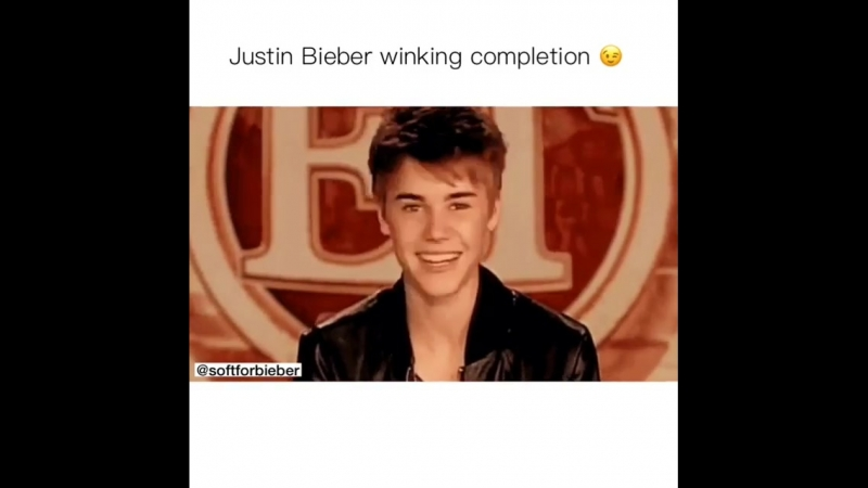 Only Justin can do it best