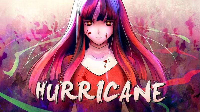 「AMV」Kara no Kyoukai- Hurricane