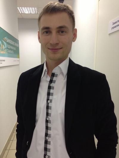 Александр Жирнов, 11 марта , Санкт-Петербург, id9425462