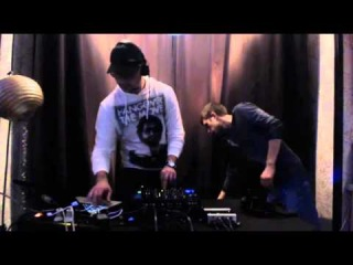 Basstv Live - Эфир № 031 - Stanin