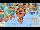 Агарио agar.io - Голодные Игры MDY 4 НОВЫЕ СКИНЫ! ИГРАЮ В КЛАНЕ!