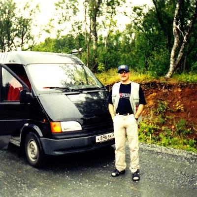 Сергей Прямиков, 13 ноября 1991, Мурманск, id75688455
