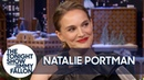 Natalie Portman Performed Sia-Written Songs for Vox Lux in a Hometown Concert