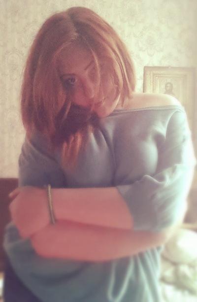 Юлия Либерманн, 6 апреля 1996, Москва, id17047152