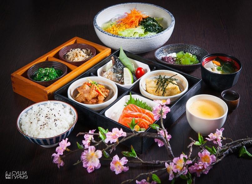 Окинавская диета: японский способ питания для здоровья и.