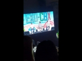[LQ FANCAM] 180805 Summer Vacation with EXO-CBX: D-2 @ EXO-CBX — Happy Birthday, EXO-L