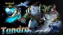 HoN replays - Tundra - Immortal - 🇹🇭 DayFeed Diamond III