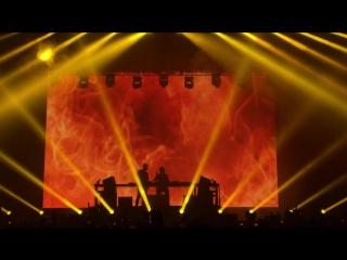 Axwell Λ Ingrosso playing 'Antidote (Salvatore Ganacci Remix)' @ Stadium 15.06.18
