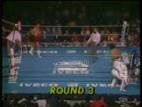 Роберто Дюран vs Пипино Куэвас (полный бой) 29.01.1983