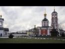2018 01 04 Пос Варницы Троице Сергиев Варницкий мужской монастырь