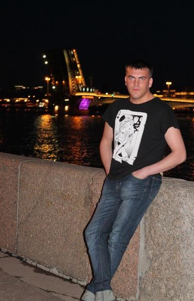 Иван Ермаков, 24 сентября , Новодвинск, id114209635