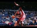 1999 Atlanta Hawks vs Minnesota Timberwolves NBA Hardwood Classics