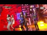 180202 Red Velvet - Bad Boy @ KBS Music Bank Comeback Stage