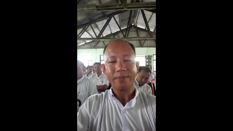 Thein Tun Win Live