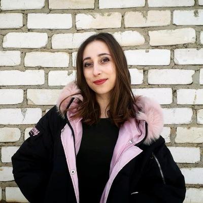 Арина Батышева