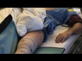 Экс-боец UFC попробовал на себе пытку, экс-боец UFC завершил карьеру, подробности травмы Кро Копа