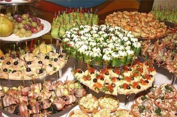 Праздничный стол и вообще, хорошие рецепты - Страница 7 3qEC2IMDb2Y