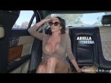 Brazzers Porno Films Lick My Limo Ariella Ferrera RWS Real Wife Stories July 05,