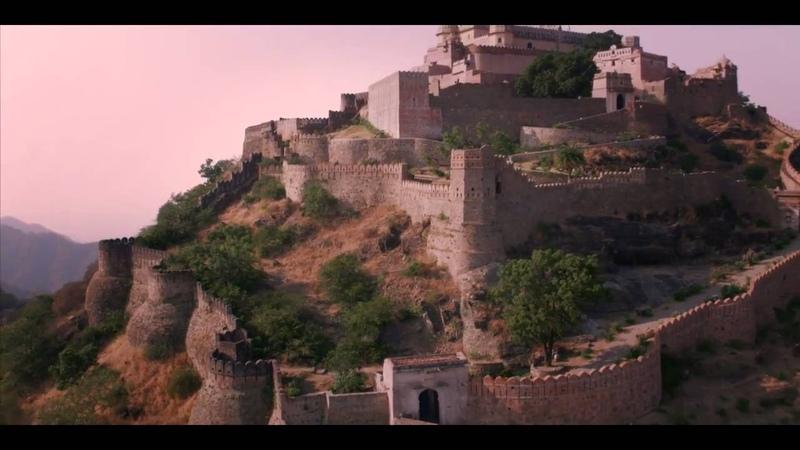 Rajasthan Tourism New Ad - Rajasthan Through Huan's eyes - Huansthan