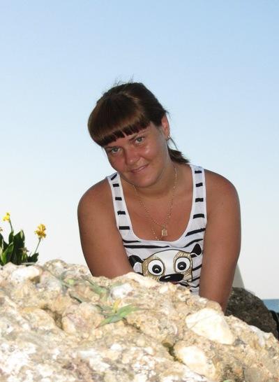Елена Багрова, 18 апреля , Москва, id7146631