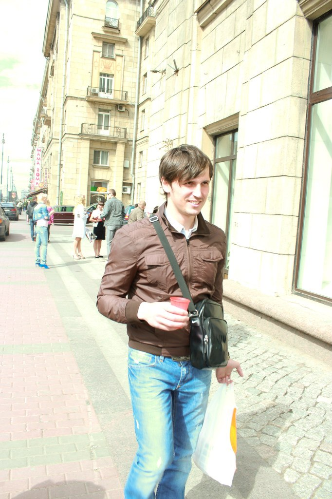 Алексей Бурдонов, Краснодар - фото №15