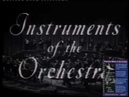 The Instruments of the Orchestra by M.Mathieson- W/LSO conducted by M.Sargent