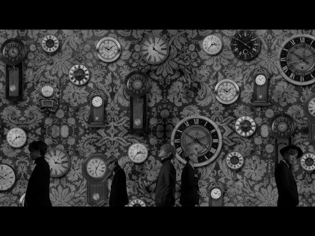 MADKID NEW SINGLE 『Faded away』MV HALF VER