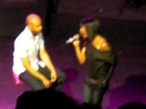 Brandy - Long Distance (Indigo O2, London, 07.05.2009) Live