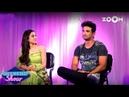 Kedarnath | Sara Ali Khan Sushant Singh Rajput | Full Interview Movie Review | Zoom Weekend Show