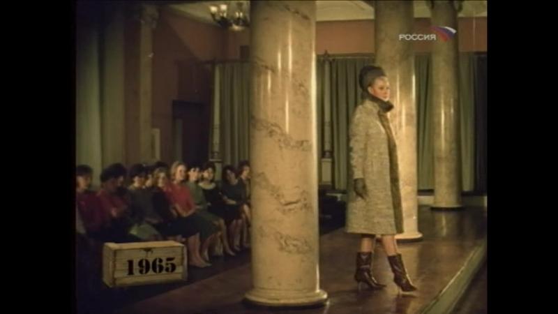 Сапожки Сатирический киножурнал Фитиль 1965 г