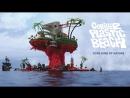 Gorillaz - Some Kind of Nature - Plastic Beach