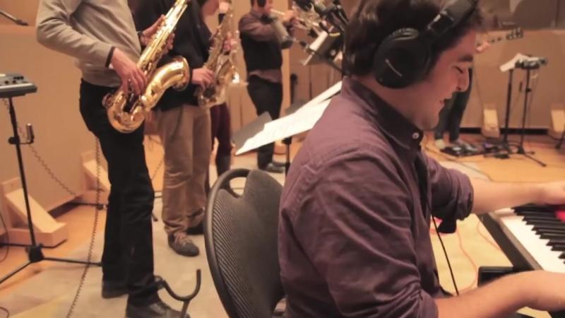 Anthony Brancati Neo-Funk (ft. Larnell Lewis Robi Botos)