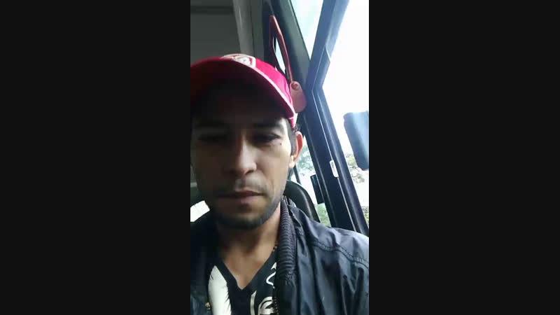 Fredy Mejia Live