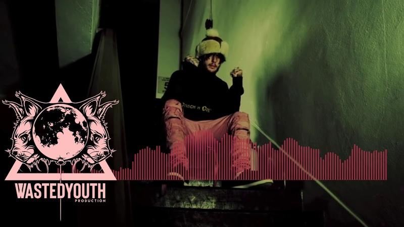 [FREE] Lil Peep x Juice WRLD x Joji x Post Malone Type Beat Atlas - Prod. by WastedYouth