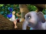 Мультик Барби  Принцесса Острова