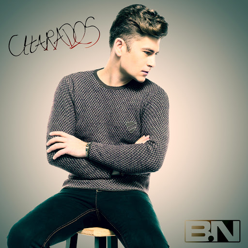 :B:N: альбом Charades