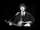 The Beatles - Yesterday (Live) HD