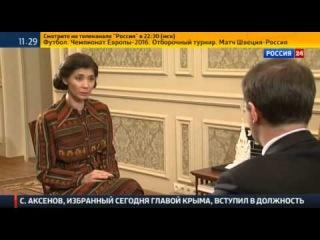 Владимир Мединский - о новом фильме Никиты Михалкова Солнечный удар