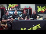 Meguiar's M105, M101 and M100 Compounds Round Table Discussion at Autogeek with Mike Phillips